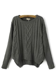 Love these over sized sweaters