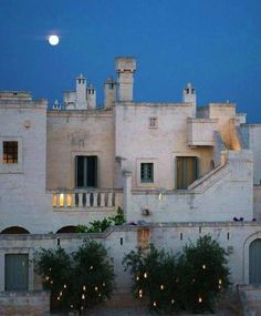 Masseria Italy