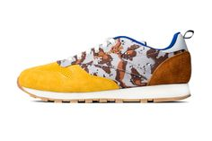 "Image of Bodega x Reebok Classic Leather 30th Anniversary ""U.S.B.D.G.A."" Further Look"