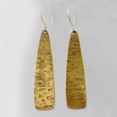 Lempi Earrings at PIGEON TOE CERAMICS $48.00.
