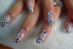 35 Exclusive Nail Art Designs