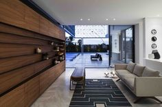 Gallery of N2 House / Pitsou Kedem Architects - 5