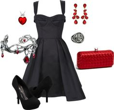 """""""After Nine"""" by bbricker39 ❤ liked on Polyvore"""