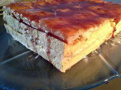 Kuche Guten Appetit: Altbaerlis Cremeschnitte
