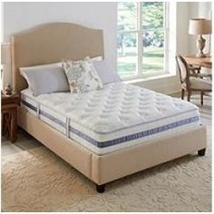 ▶ ▶ ▶Were can i buy Perfect Sleeper Waterbury Plush Mattress - Cal King Reviews