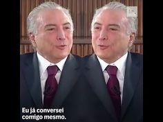 Greenwald e Dezan: Sorrindo como pinto no lixo, Temer arranca gargalhadas subservientes de seus subalternos jornalistas; veja vídeo imperdível - Viomundo - O que você não vê na mídia