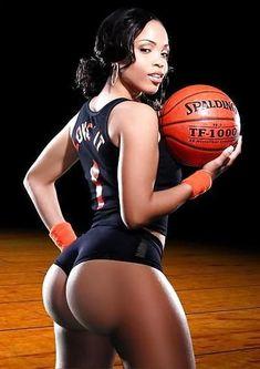 Basket Ball In Ass 72