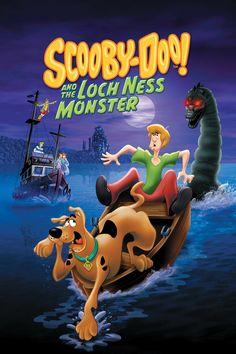 scooby doo | Scooby Doo y el monstruo del Lago Ness (Scooby-Doo and the Loch Ness ...