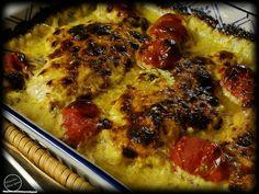 Broilerin ohutleikkeet juustokuorrutteella  Arki osaa olla hektistä ja sitä kaipaa helppoja & vaivattomia ruokia kiireisen päivän jälkeen. Tämä broilerivuoka valmistuu lähes itsestään voit ruokaa odotellessa rojahtaa sohvalle ja hengähtää hetken :)Broilerin ohutleikkeet juustokuorrutteella Riittoisuus: Kolmelle (3) Tarvitset: 1 pkt (n.500g) broilerin ohutleikettä 2 dl kuohukermaa 1 pkt kirsikkatomaatteja Pala parmesaania raastettuna suolaa paprikajauhetta currya 1. Ota ohutleikkeet…