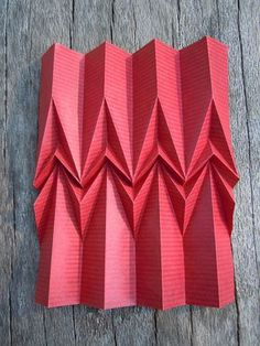 29 Ideas Origami Architecture Kirigami Patterns Greatest Origami Document Origami is one involving the most delicate types of art there … Origami Design, Diy Origami, Mode Origami, Origami And Quilling, Origami And Kirigami, Origami Paper Art, Origami Folding, Useful Origami, Origami Tutorial