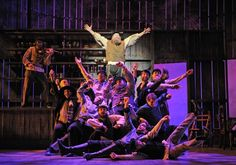 Fiddler on the Roof - I would love to use this in the Inn