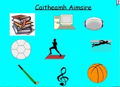 Flipcharts to use in Primary School Education Center, Primary School, Infants, Ireland, Irish, Letters, Young Children, Upper Elementary, Irish Language