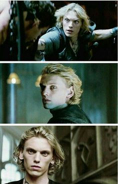 Jamie Campbell Bower as Jace Wayland/Morgenstern Mortal Instruments Movie, Immortal Instruments, Shadowhunters The Mortal Instruments, Jace Wayland, Jamie Campbell Bower, Cassandra Clare, Gellert Grindelwald, Clary And Jace, Cassie Clare