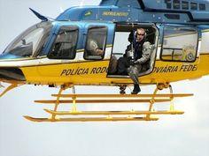 Polícia Rodoviária Federal EP9 (PRF) Anjos da Estrada EP9 (HD)