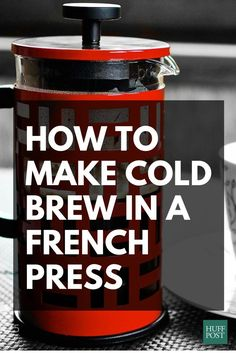 The 8 best coffee makers verge 13 best anic coffee beans 2020 the french press coffee cold brew coffee concentrate how toTo The Best Coffee … Great Coffee, Hot Coffee, Coffee Drinks, Coffee Shop, Coffee Mugs, Coffee Lovers, Coffee Girl, Coffee Cozy, Coffee Creamer