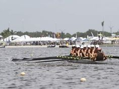 Benderson Park Rowing Facility World Class!  http://www.heraldtribune.com/article/20130901/ARTICLE/130909964/0/FRONTPAGE