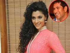 You won't imagine what Saiyami Kher had done, just to get glimpses of Sachin…
