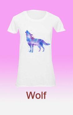 edeab80c7f Farkasos egyedi női pólók neked #Farkas póló # Farkasos női pólók  #loveliness #egyedi női póló #egyedi pólók #női póló #farkas