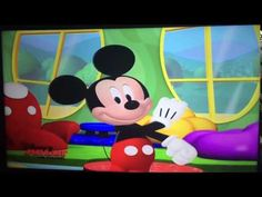 Animated TV series that encourages preschoolers to solve problems using basic skills such as identifying shapes and counting to ten, with a little help from Mickey Mouse and his pals. Heros Disney, Disney Wiki, Disney Characters, Super Adventure, Pirate Adventure, Disney Junior, Donald Jr, Disney Mickey Mouse Clubhouse, Minnie Bow