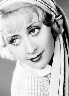 Joan Blondell (August 30, 1906 - December 25, 1979) - born Rose Joan Blondell in New York City, New York. Associate filmograpphy: The Public Enemy (1931) Blonde Crazy (1931) The King and the Chorus Girl (1937) Nightmare Alley (1947) Grease (1978).