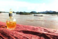 www.cinqmondes.com l Mon Elixir Précieux Purifiant à la frontière cambodgienne l @Chloé Q.