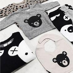 Huxbaby (kids clothing)