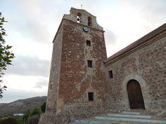 Iglesia-fortaleza de San Benito, Vicar