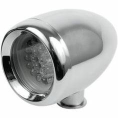 BULLET LED MARKER/SIGNAL LIGHT KITS