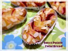 Coconut Bread Recipe / 烤椰蓉面包 - YouTube