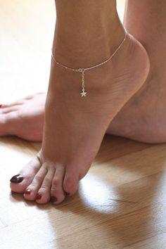 Ankle Bracelet