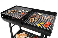 Tepro Dallas Houtskool Grillwagen Barbecue  Grillen is in de zomer zeker een van de meest populaire bezigheden. De stevige gigantische bbq grill Dallas van Tepro is een echte all-rounder. Het heeft een groot grilloppervlak en er kan gemakkelijk met meerdere personen tegelijk gegrild worden. De Dallas is niet alleen groot genoeg voor een grote familie ook voor gebruik bij evenementen of partijen heeft hij genoeg grilloppervlak om alle hongerigen te bedienen. De grillwagen is praktisch en…