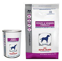 ROYAL CANIN Canine Selected Protein Adult PV Dry 25 lb * Be sure to check out this awesome product.