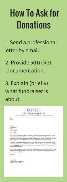 Write Fundraising Letters That Donors Can\u0027t Resist Fundraising