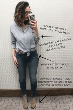 ec9d47602c206 Dressing for your Postpartum body with Evereve - Much.Most.Darling A guide  for · Stylish Mom ...