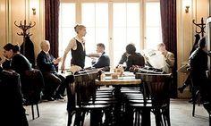 Cafe Einstein Stammhaus
