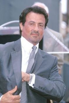 Sylvester Stallone's daughter was born with an atrial septal defect (hole in heart)