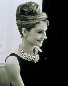 Audrey Hepburn - foto publicada por fanaudreyhepburn - Audrey Hepburn - el álbum del Club de Fans