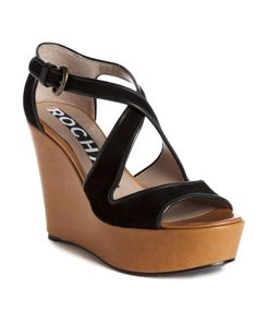 b88bee4e106 26 Inspiring TOWERing WEDGES images