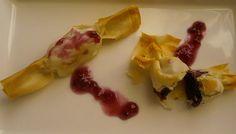10 aperitivos con pasta filo. Una recopilación de ideas variadas que comparte en este post el autor del blog Disfrutando de la Comida.