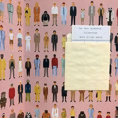 Reminding you it's okay to judge a book by it's well-designed cover. Wes Anderson Book, My Books, Films, Illustrations, Movies, Illustration, Cinema, Movie, Film
