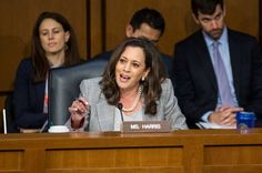 Kamala Harris Pummels Jeff Sessions So Badly John McCain Has to Stop Her Strand Bookstore, Diana Gabaldon Outlander Series, Tea And Books, Jeff Sessions, Patti Smith, Kamala Harris, Bernie Sanders, Current Events, Girl Power