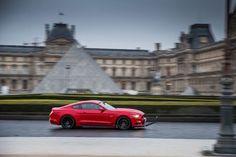La película de conducción clásica de culto de Claude Lelouch se reinventa en 360 VR con el Ford Mustang     LONDRES Febrero 2017 /PRNewswire/ -Se dice que el Ford Mustang ha aparecido en más películas que ningún otro coche. Ahora GTB - la agencia creativa de Ford ha creado una primicia real en pantalla para la legendaria marca. Con el fin de celebrar la icónica película de conducción C'etait un rendez-vous GTB ha trabajado con Claude Lelouch para recrear su icónica película de conducción en…