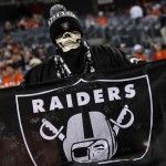 Raiders, NFL, The Penalty Flag