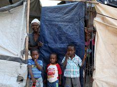 5 Years After Haiti's Earthquake, Where Did The $13.5 Billion Go?