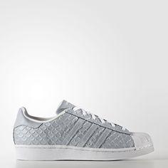 T É Adidas Nsi Adidas Originali Sapato Adidas É Originali Superstar Degli Anni '80 Il Metallo 5dda96