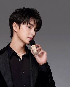 Guang Hong, Meteor Garden 2018, Chen, Idol, Korean, Popular, Boys, People, Korean Actors