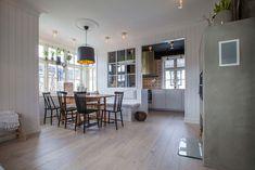 Unificando espacios con mucho gusto y estilo | TRÊS STUDIO ^ blog de decoración nórdica y reformas in-situ y online ^