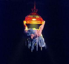 VOLTA Montreal, Events, Driveways, Cirque Du Soleil