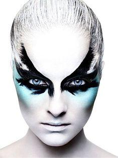 Makeup Stilovi on We Heart It. http://weheartit.com/entry/28249043