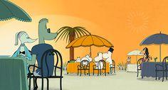 Les Moomins débarquent dans les cinémas et au musée de la BD d'Angoulême » Le Blog d'Ecran Noir